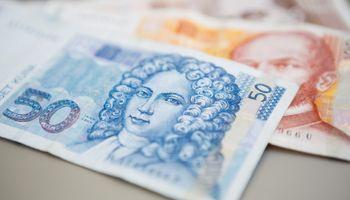 novčanice hrvatske kune