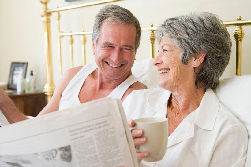 Nova vrsta kredita za starije: Novac trošite za života, a vraćate ga nakon smrti