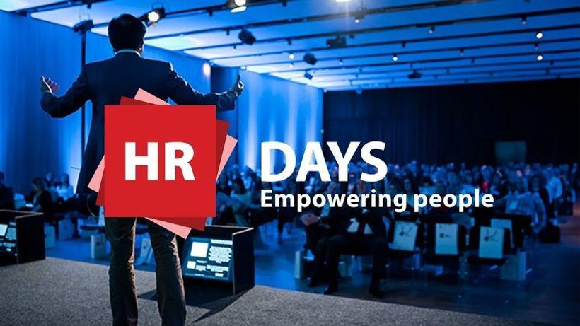 HR Days konferencija u Hrvatsku dovodi najveće HR stručnjake!