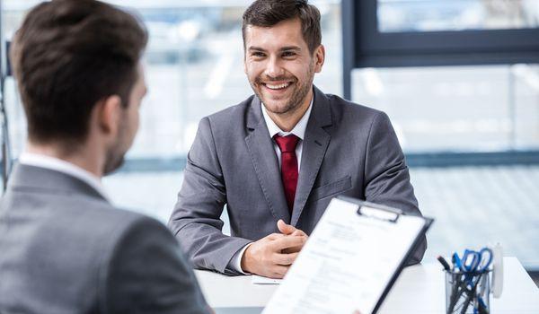 'Hrabra' pitanja koja morate postaviti na razgovoru za posao