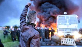 Neredi u Francuskoj ne prestaju: Vođe sindikata prijete prekidom Eura