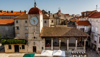 Hrvatska je sedma destinacija za ulaganja u turizmu