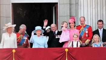 Što sve kraljevska obitelj traži od dadilje
