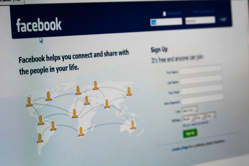 Web stranice za pretragu na društvenim mrežama