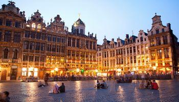 Život u Belgiji nije kao san, jurimo 200 na sat