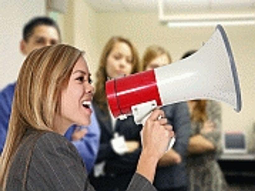 Motivirajte zaposlenike da kažu što misle