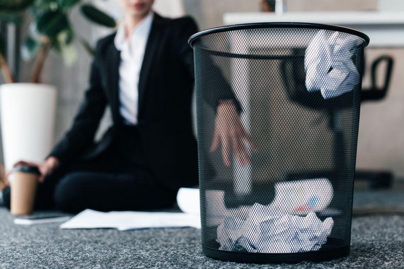 Izostanak povratne informacije: Poslala više od 100 prijava za posao, dobila 20-ak odgovora