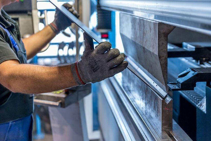 Proizvodnja metala