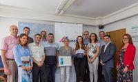 CEMEX Hrvatska osmi put nositelj Certifikata Poslodavac Partner