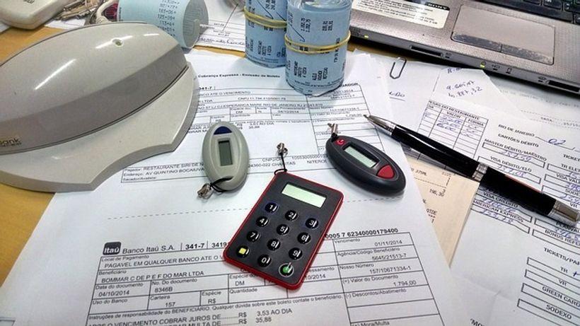 papiri i kalkulator