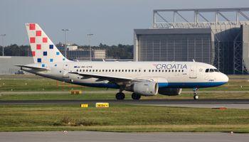 Zračna luka Zagreb poziva vas da glumite putnike na novom terminalu