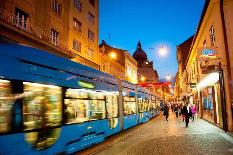 Putnici u ZET-ovim tramvajima mogu besplatno surfati internetom