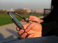 Hrvati imaju 2,5 mobitela po kućanstvu