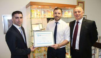 Vivera novi dobitnik certifikata Poslodavac Partner