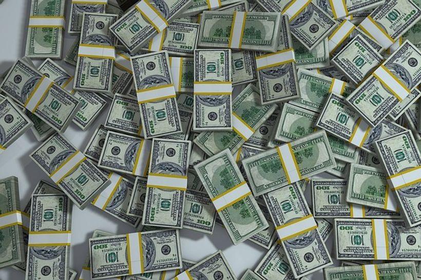 snopovi novčanica