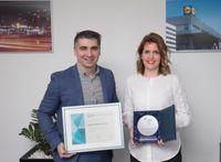 Lidl Hrvatska impresivnu sedmu godinu zaredom Poslodavac Partner