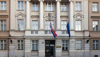 Vlada na odlasku raspisala natječaje za 200 radnih pozicija