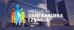 Ovogodišnji Virtualni sajam karijera posjetilo više od 250.000 posjetitelja