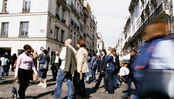 Francuzi dobivaju subvencije za godišnji u Francuskoj