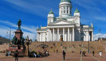 Finska ukida svoj eksperiment osnovnih prihoda