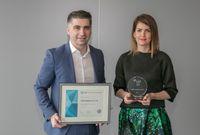 Lidl Hrvatska osmu godinu zaredom dobitnik certifikata Poslodavac Partner