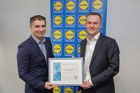 Lidl Hrvatska ostvario izvanredan rezultat prema strogim kriterijima Certifikata Poslodavac Partner