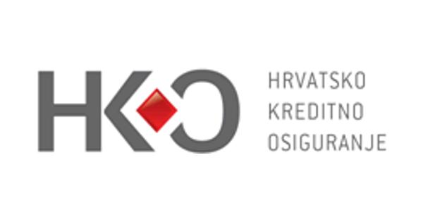 Rezultati za hrvatsko kreditno osiguranje