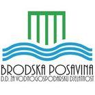 BRODSKA POSAVINA d.d. za vodnogospodarsku djelatnost