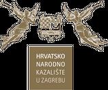 HRVATSKO NARODNO KAZALIŠTE U ZAGREBU
