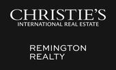 Christie's International Real Estate|Remington Realty