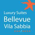 LUXURY SUITES BELLEVUE, vila Sabbia ****
