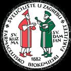 SVEUČILIŠTE U ZAGREBU FARMACEUTSKO-BIOKEMIJSKI FAKULTET