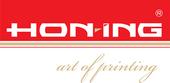HON-ING društvo s ograničenom odgovornošću za trgovinu i grafičke usluge
