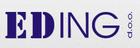 EDING d.o.o. za građenje i opremanje objekata