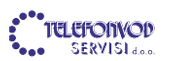 TELEFONVOD SERVISI društvo s ograničenom odgovornošću za graditeljstvo, elektroničke komunikacije i usluge