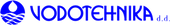 VODOTEHNIKA d.d. za izgradnju hidrograđevinskih objekata, inženjering i trgovinu