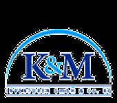 K&M GmbH & Co.KG