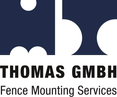 Thomas GmbH Fence Mounting Services