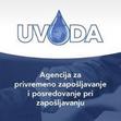 UVODA d.o.o. agencija za privremeno zapošljavanje i posredovanje u zapošljavanju