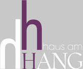 Haus am Hang